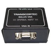 Balun Transmissor De Video Vga Passivo Bvga-40t