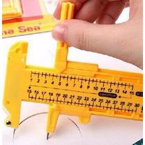 Compasso De Corte Rotativo Patchwork Scrapbook