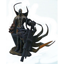 Hellspawn I.001 - Coleção Spawn Series 24