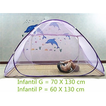 Mosquiteiro Infantil G 70 X 130 Cm
