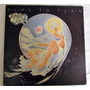 Lp Eloy - Time To Turn  No Budgie Golden Earring Omega
