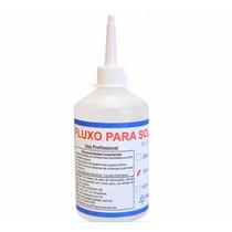 Fluxo Para Solda No Clean 500ml Implastec Sd4533
