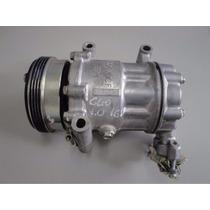 Compressor Do Ar Condicionado Clio 1.0 16v