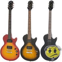 Guitarra Les Paul Epiphone Special - Loja Kadu Som