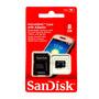 Cartão De Memória 8gb Sandisk Kit C/ 20 Unidades Atacado