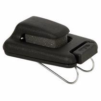Porta Óculos Veicular Universal Preto Parasol Automotivo