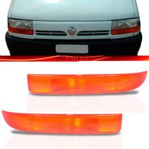 Lanterna Pisca Dianteiro Master 2007 2008 Ambar