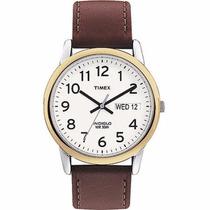 Relógio Indiglo Timex 100% Original Wr 30mts Promoção!!!