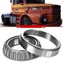 Rolamento Diferencial Engrenagem Scania 93 112 143 99 A 81