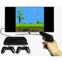 Vídeo Game Console Retro Polystation 3 Antigo Nes 999 Jogos
