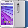 Celular Smartphone Moto G3 Style Tlc Android 4.4 3g 2 Chips
