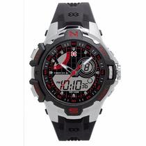 Relógio X-games Anadigi Xmppa026 - Promoção - Garantia E Nf