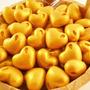 100 Mini Sabonetes Coração Perfumados Lembrancinha Lindos!!!