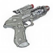 Arma Alien Arena Vortex Temporal Defensor Do Espaço Tp1438