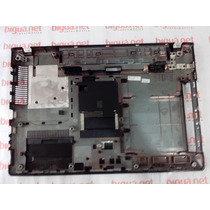 Base Da Carcaça Notebook Samsung Rv415 Np-rv415l