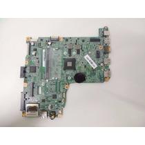 Placa Mae Sti 1402 P/n 71r-nh4kb4-t810 Processador Amd