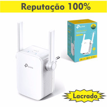 Repetidor Wireless 300mbps 2 Antenas Tp-link Tl-wa 855re
