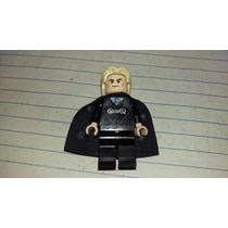 Boneco Lego Original Lucius Malfoy ¨ Harry Potter ¨