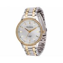 Relógio Technos Feminino St. Moritz 2035yp/5k Garantia E Nf
