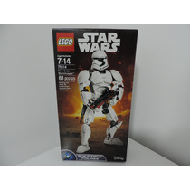 Lego, Soldado Imperial Trooper, Original Disney