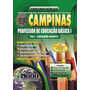 produto Apostila Peb I: Educação Infantil - Prefeitura De Campinas