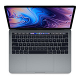 Macbook Pro 13'' 2.8ghz I7 4core 16gb 512gb (mid 2019)