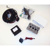 Sensor De Estacionamento Parkmaster Dalgas Tras Vw Amarok