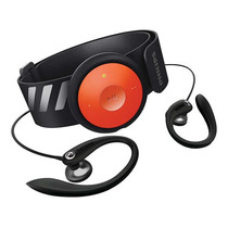 Mp3 Philips 4gb Sa5dot04ons Com Bracadeira Sport Gogear
