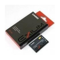 Bateria Casio Exilim Np-20 Original P/ Câmeras Digital Np20