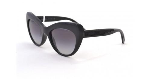 c268065a0 Óculos De Sol Dolce E Gabbana Dg6110 501/8g Acetato Feminino