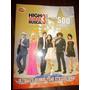 High Shool Musical 3 Livro De Adesivos (faltam Alguns)inglês