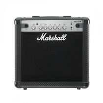 Amplificador Marshall Mg15cfr Guitar 15w C/ Reverb 7824