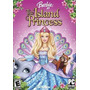 Game - Pc Dvd Barbie The Island Princess - Original Lacrad