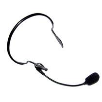 Microfone Headset Profissional Auricular Cabeça Drakko Dm200