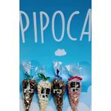 Pipocas Doces Gourmet Trufada