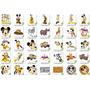 Mickey Safari Vetores Arte Digital Imagens Png Vetor Minnie