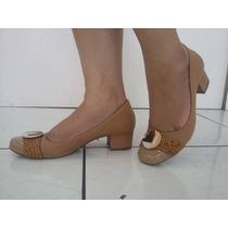 Sapato De Couro Dolcci (6003)