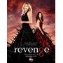 Revenge 4ª Temporada Completa - Frete Grátis