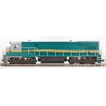 Locomotiva C30 Vale Do Rio Doce Frateschi - Nova