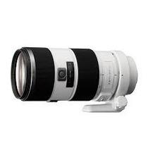 Lente Fotografica Sony 70-200g F2.8 G