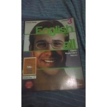 English For All Volume 3 Ensino Médio Com Cd
