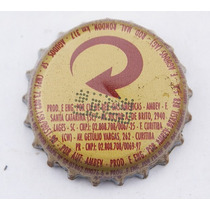 Tampinhas Antigas - Cerveja Skol Anos 2000