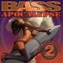Cd Bass Apocalypse Volume 2 (importado)