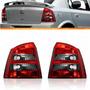 Par Lanterna Astra Hatch 03 04 A 08 2009 2010 2011 2012 Fume