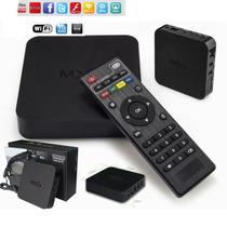 Mxq S85 Smart Tv Box Amlogic S805 Quad Core Android 4.4.2
