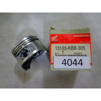 Moto 4044 Pistão Cbx 200 0,50 - Original Honda
