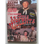 Dvd Arizona Violenta 1955 Randolph Scott
