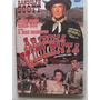 Dvd Arizona Violenta 1955 Randolph Scott