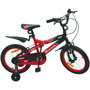 Bicicleta Bmx Ranger Masculina Aro 16
