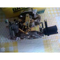 Carburador Duplo Gm Opala,caravan 4 Cil.,alcool Brosol
